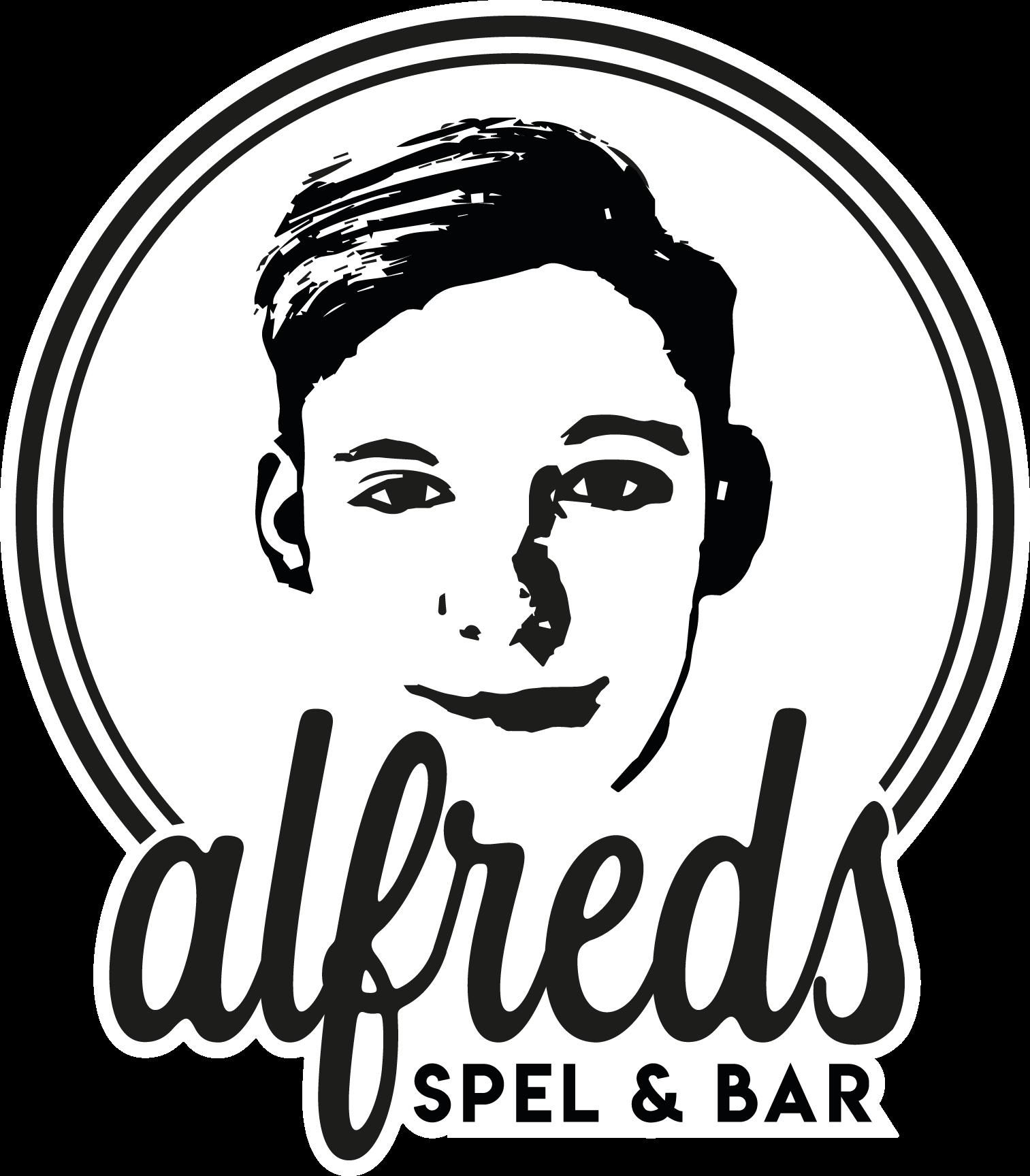 Alfreds Spel o Bar